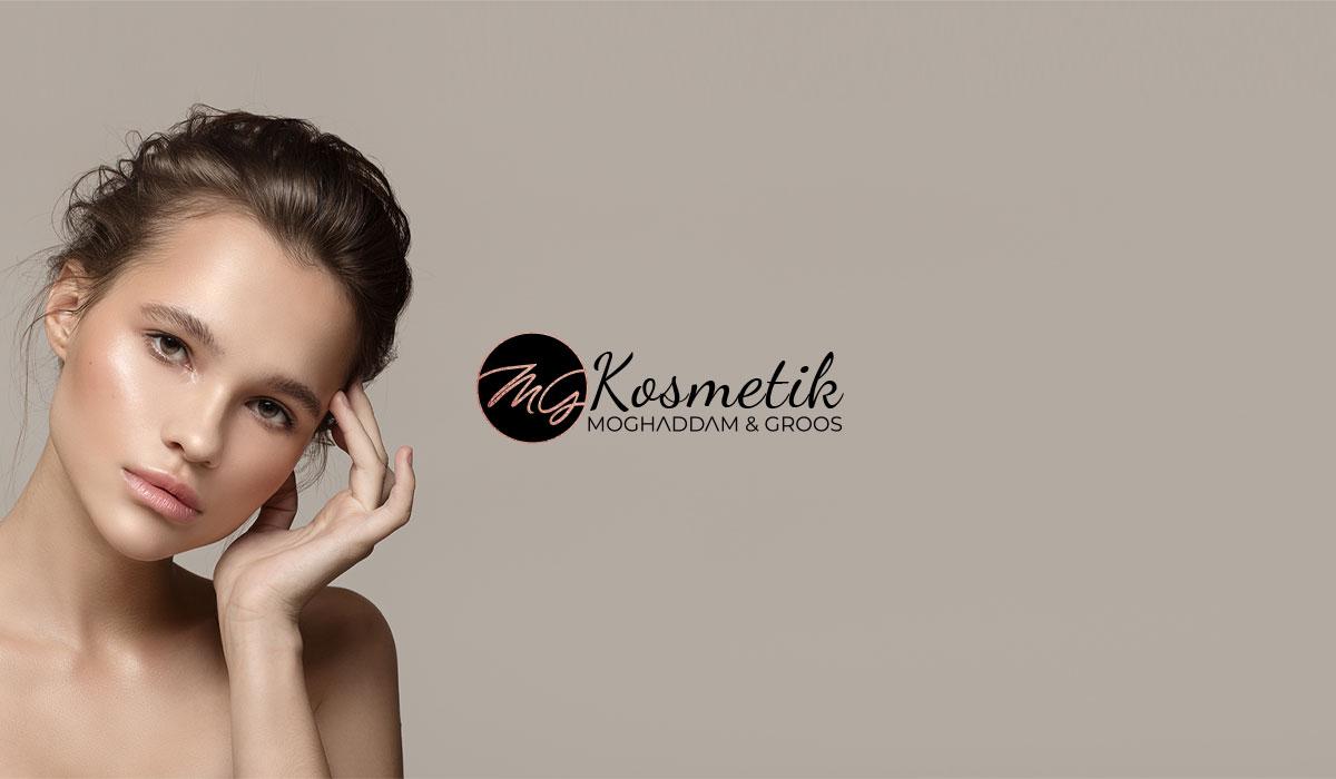 MG Kosmetik Newsletter Banner