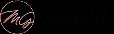MG-Kosmetik Logo